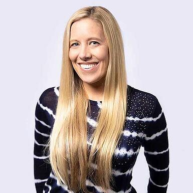 Sarah LeVallee, Channel Bakers VP of Client Success & eCommerce