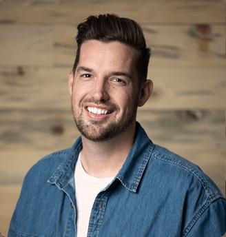 Brad Malm, Channel Bakers Creative Director