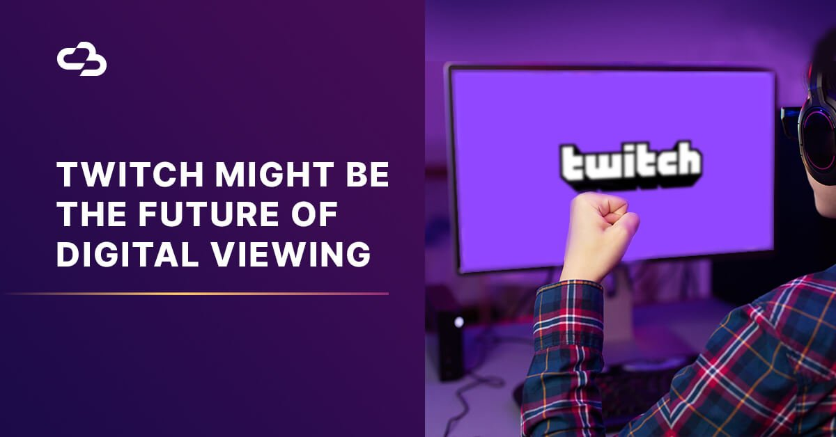 Channel Bakers header image with Twitch on-screen and title saying,